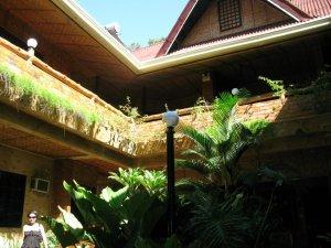 Alona Beach Resort, Panglao Bohol