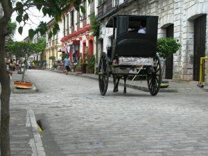 Calle Crisolog Vigan