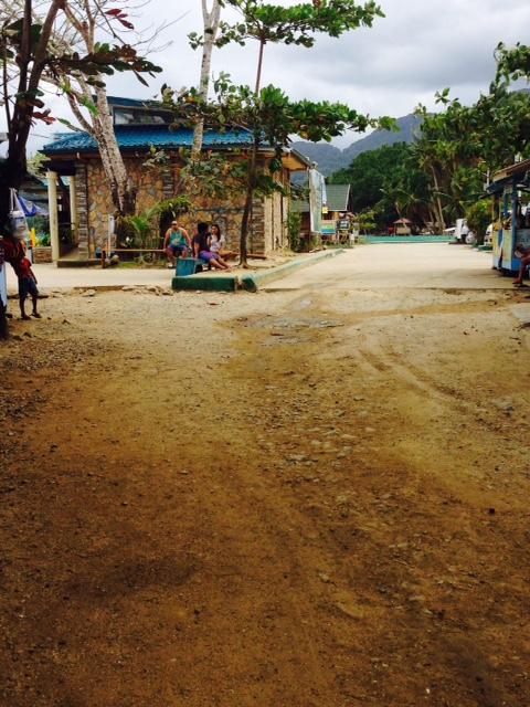 Sabang Port