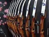 DMZ Archery - Bows