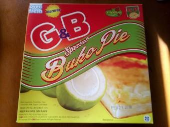 BP box - top
