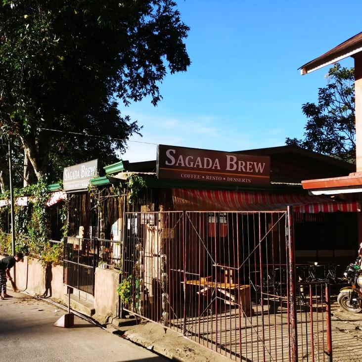 Sagada Brew-Restaurant