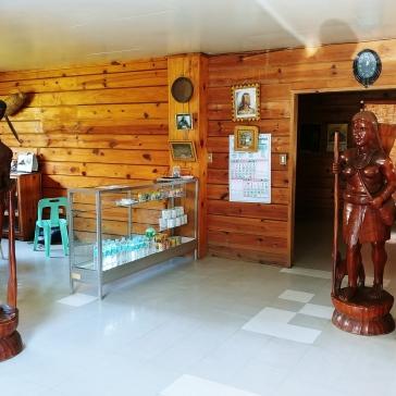 Sagada Igorot Inn-2